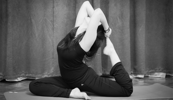 Hantha Yoga