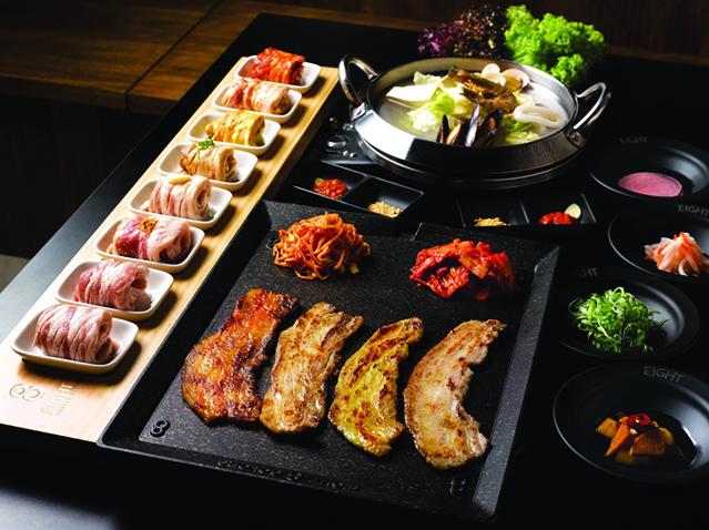 Arta si savoarea preparatelor coreene!