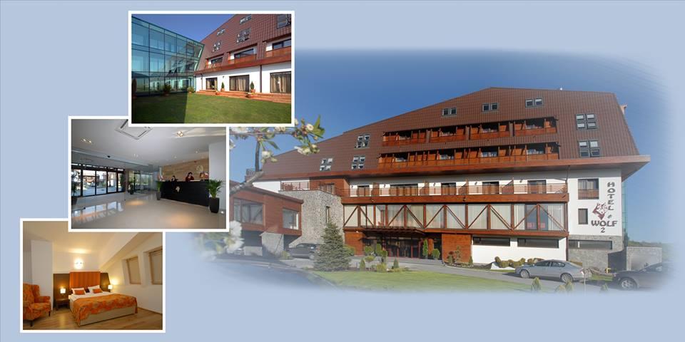 HOTEL WOLF 1